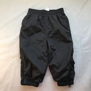 🦋2/$15 ATHLETIC WORKS warm up pants with zippers